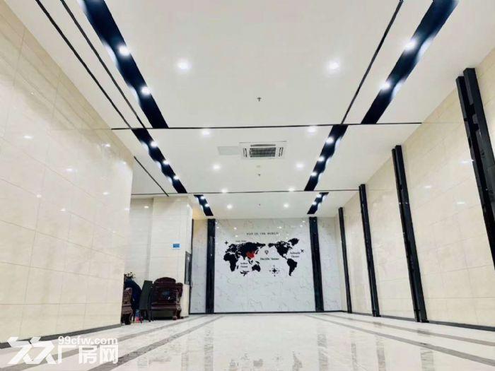 龙华西头工业区8000平方办公厂房出租-图(3)