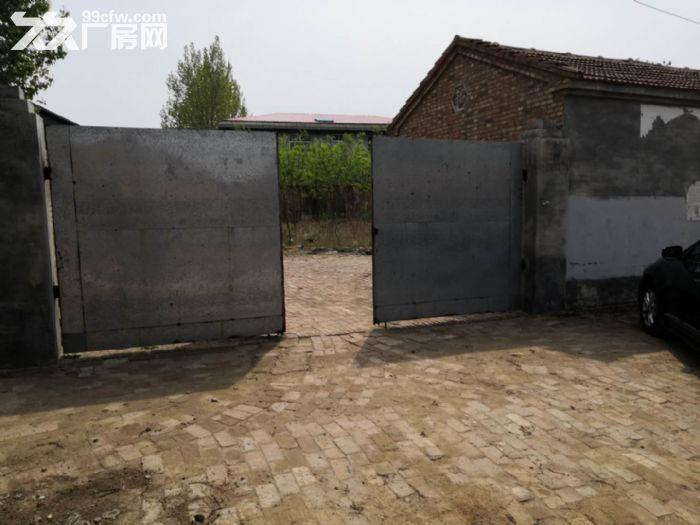 沧州运河区西高速南500米西屯村厂房出租-图(1)
