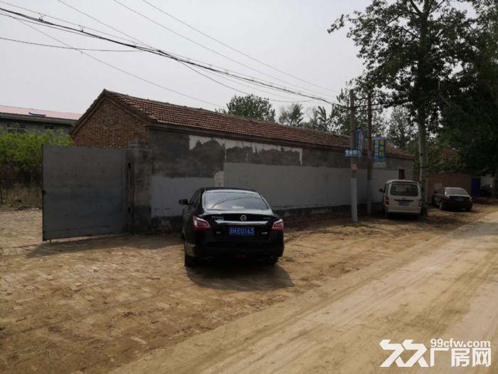 沧州运河区西高速南500米西屯村厂房出租-图(3)