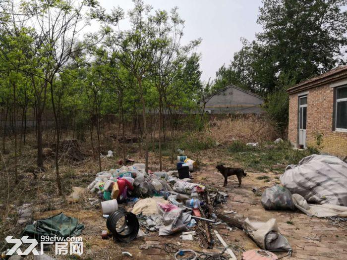 沧州运河区西高速南500米西屯村厂房出租-图(2)
