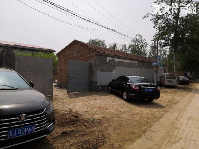 沧州运河区西高速南500米西屯村厂房出租-图(5)