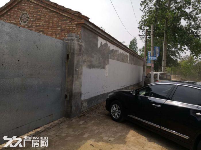 沧州运河区西高速南500米西屯村厂房出租-图(6)