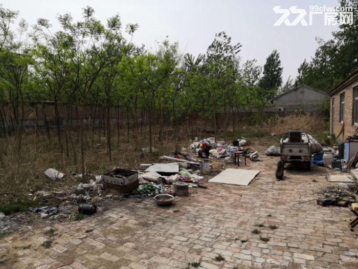 沧州运河区西高速南500米西屯村厂房出租-图(7)