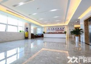 出租出售天津自贸区优质办公楼保税仓库