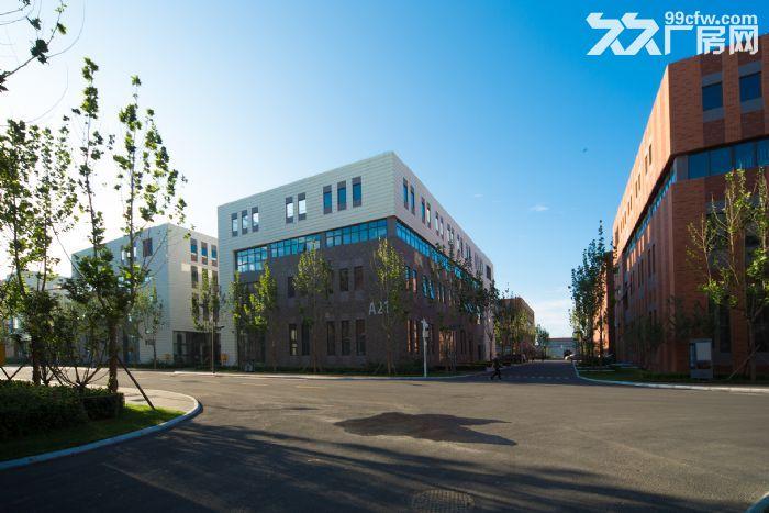 涿州高新区厂房出租出售可生产环评-图(1)