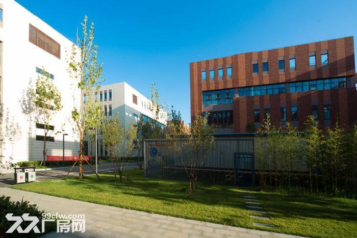 涿州高新区厂房出租出售可生产环评-图(3)