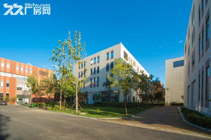 涿州高新区厂房出租出售可生产环评-图(7)