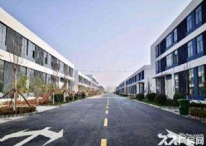 【出售】独栋工业厂房3层研发+办公+生产大产权可贷款