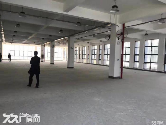 出租许昌经济开发区标准厂房1500平可环评-图(2)