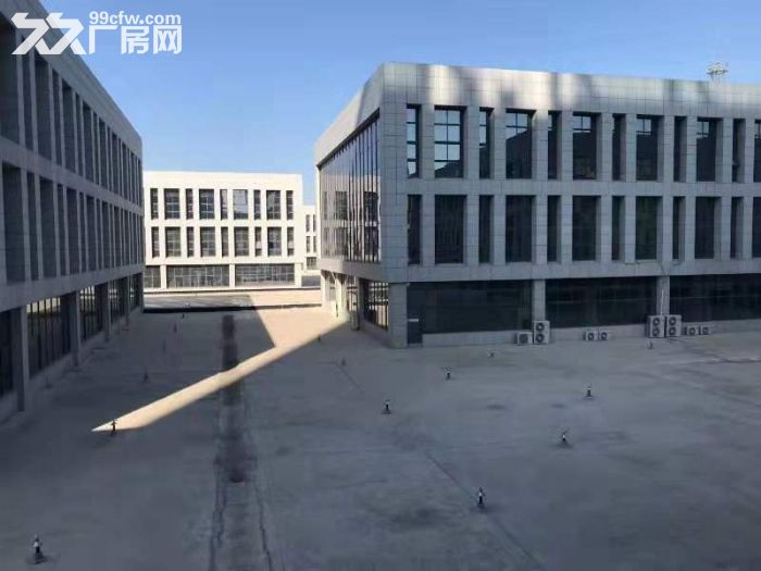 出租许昌经济开发区标准厂房1500平可环评-图(7)