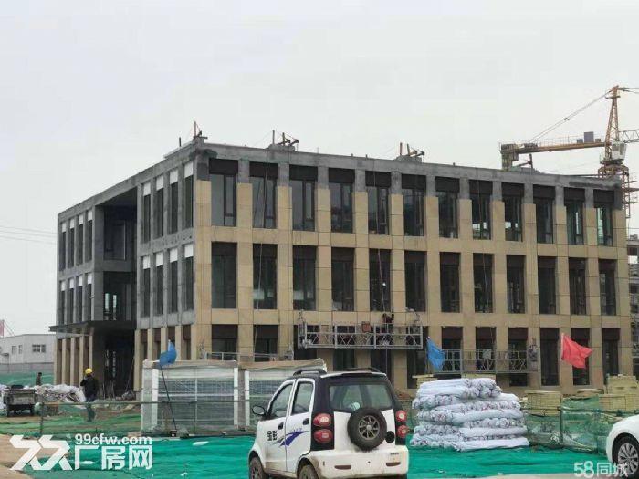 出租许昌经济开发区标准厂房1500平可环评-图(6)