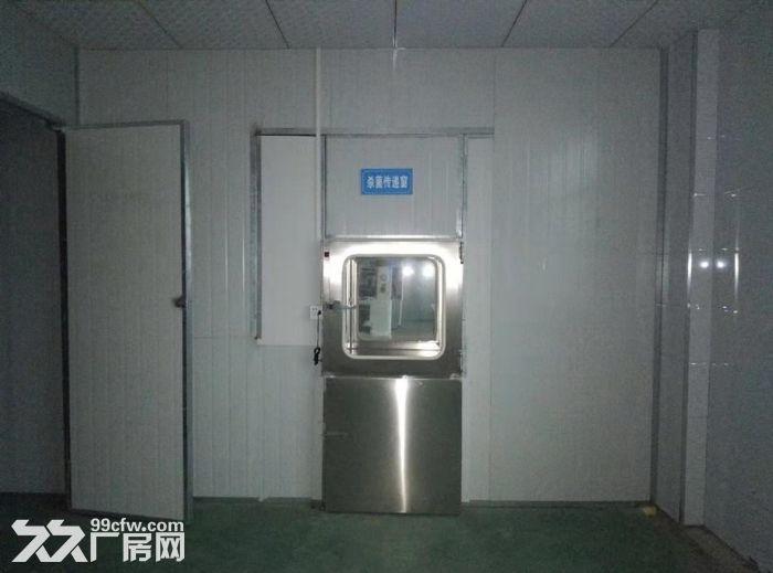 长沙周边厂房无中介,带货梯,设备齐全,面积大,价格实惠-图(8)