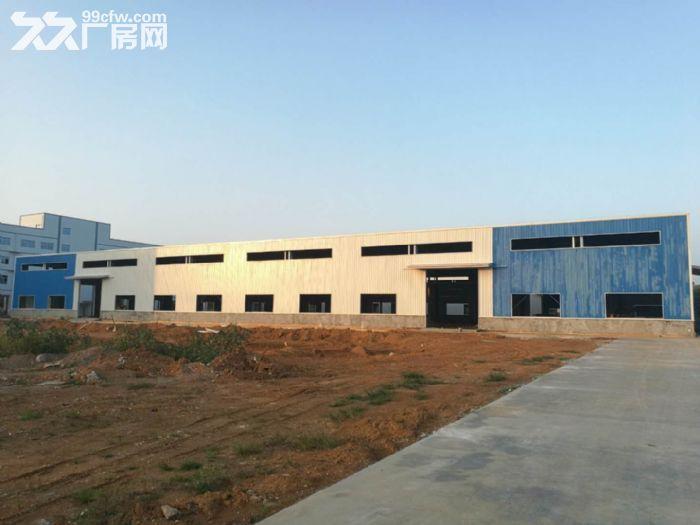 广西−东盟经济技术开发区大量标准厂房招租-图(1)