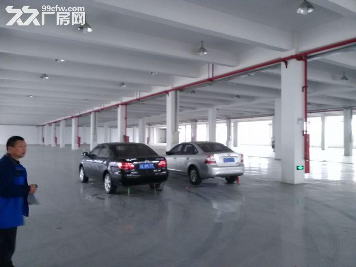 苏州高新区高架旁单层行车厂房有办公-图(2)