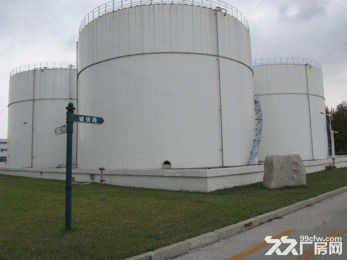 出租平房区平房城区黄海一路19号储油罐-图(2)