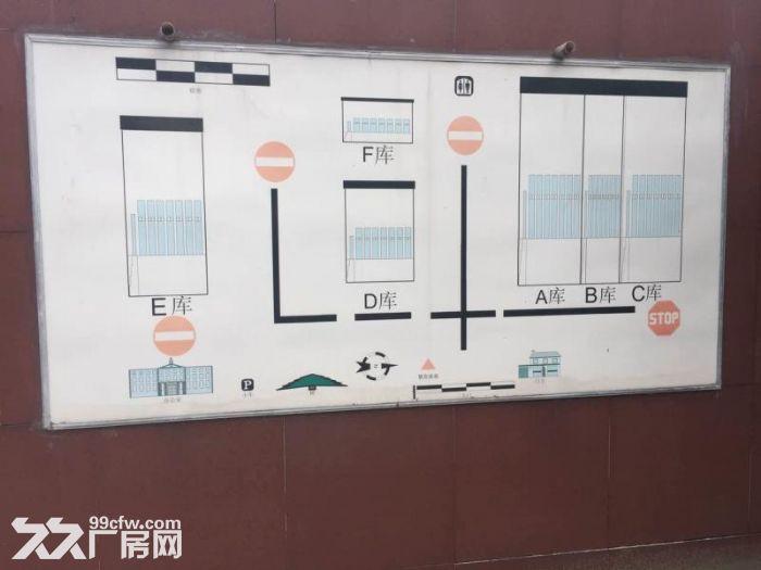 低价的独门独院厂房招租-图(1)