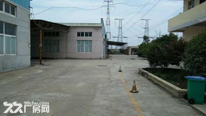低价的独门独院厂房招租-图(5)