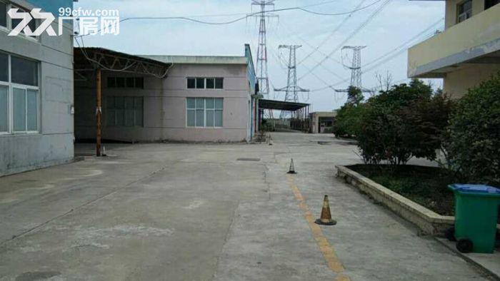 低价的独门独院厂房招租-图(4)