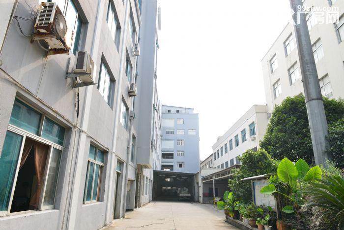 太平街道南泉二期工业区仓库出租,可分割,有意向联系-图(2)