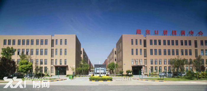 红岛胶州城阳王台项目厂房助力西海岸经济技术开发区厂房带证1200平-图(1)