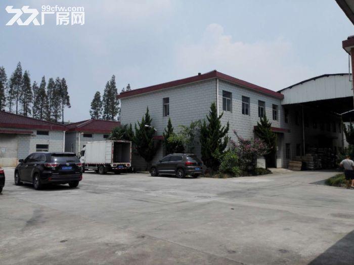 沪闵路向阳路附近厂房出租-图(1)