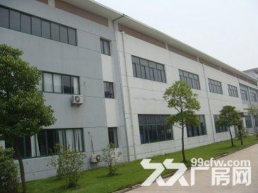 吴中胥口单层2200平米厂房出租-图(1)
