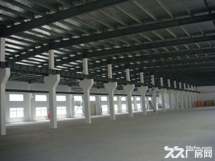 吴中区单层5000平米厂房出租-图(1)