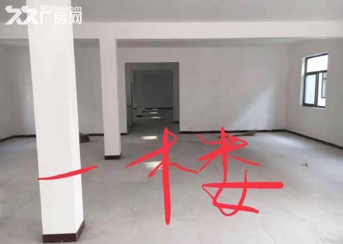 旺铺帮明珠商贸城沧州北高速口附近600平厂房仓库出租-图(2)