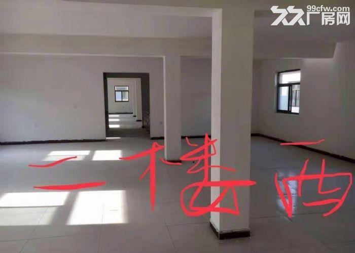 旺铺帮明珠商贸城沧州北高速口附近600平厂房仓库出租-图(4)