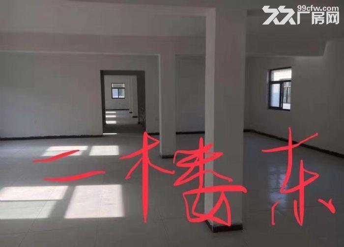 旺铺帮明珠商贸城沧州北高速口附近600平厂房仓库出租-图(3)