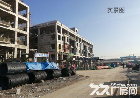 河北新发地食品加工产业园-图(2)