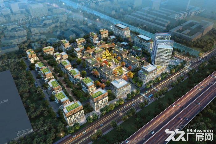 松江高科技园区30亩土地定向建造,需要的可联系-图(3)