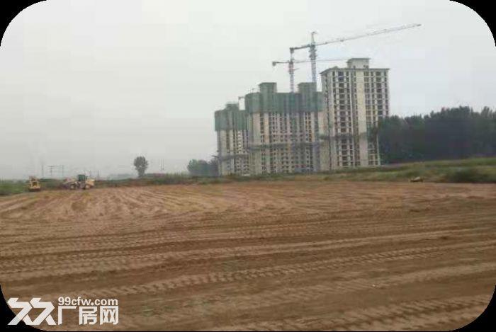 出租北京周边食品加工专项用地,可定制,可办SC环评立项,有排污指标-图(2)