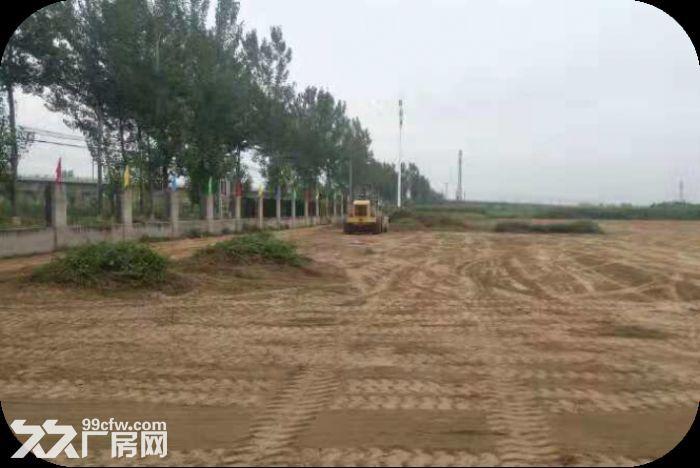 出租北京周边食品加工专项用地,可定制,可办SC环评立项,有排污指标-图(1)