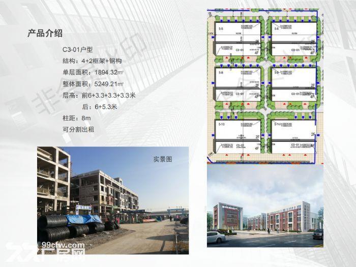 出租北京周边食品加工专项用地,可定制,可办SC环评立项,有排污指标-图(8)