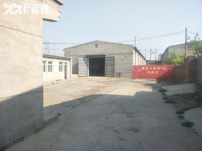 保定市西三环1000平米厂房出租-图(2)