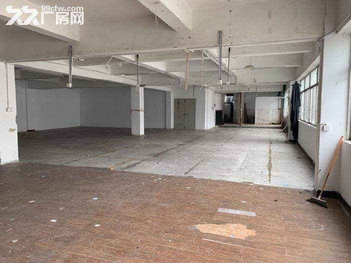 出租龙湖工业区厂房和仓库-图(1)