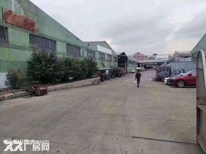 深圳光明新新出5栋红本丙二类钢构物流园仓库出租招租2000−25000平米-图(3)