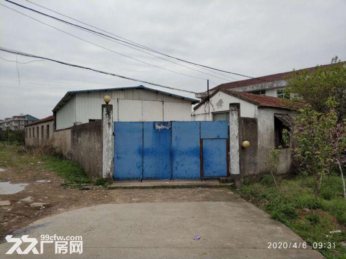 黄岩澄江街道一厂房出租-图(1)