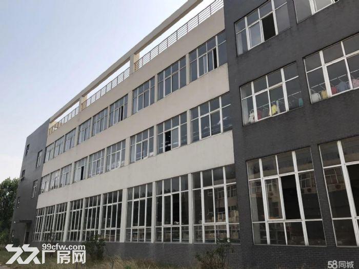 个人.双龙大道旁二楼2800平米电子加工厂房.已精装修-图(1)