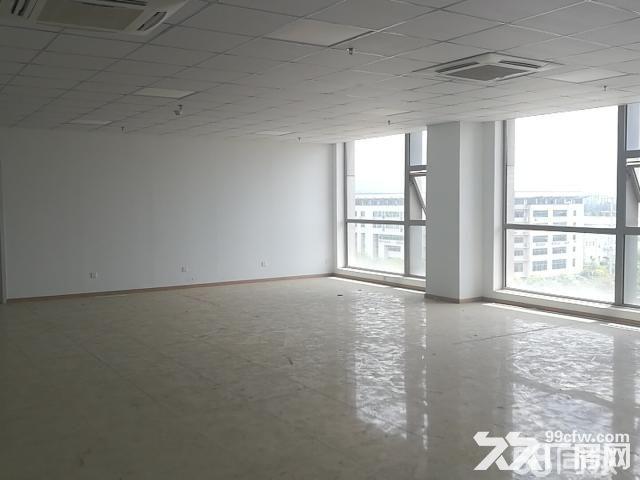 个人.双龙大道旁二楼2800平米电子加工厂房.已精装修-图(2)