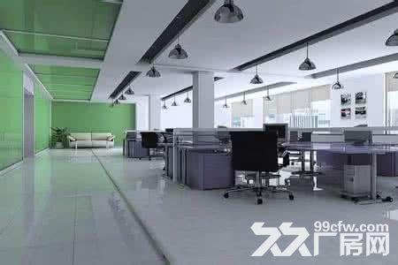 个人.双龙大道旁二楼2800平米电子加工厂房.已精装修-图(4)
