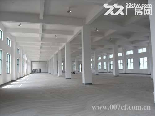 个人.双龙大道旁二楼2800平米电子加工厂房.已精装修-图(5)