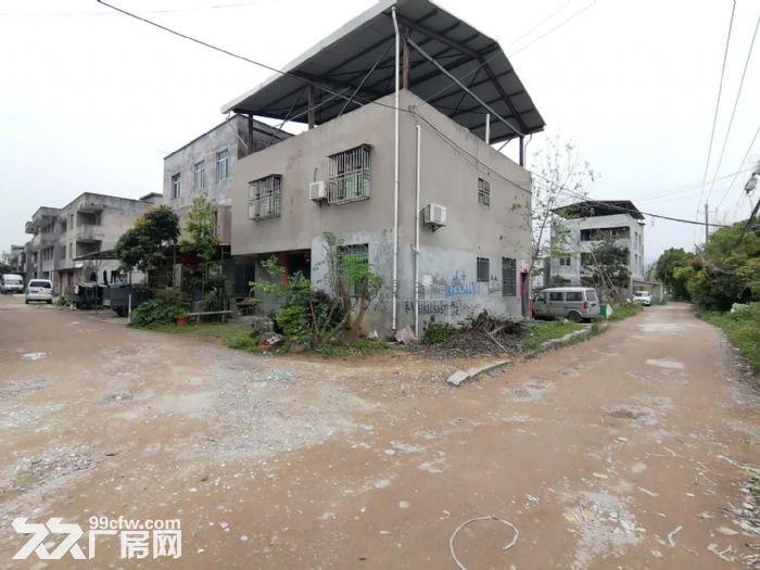 (函高快转)民房整栋两层精装240平适合小作坊和住人-图(1)