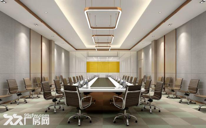 产业园区一楼出租可办公做展厅-图(2)