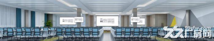 产业园区一楼出租可办公做展厅-图(4)