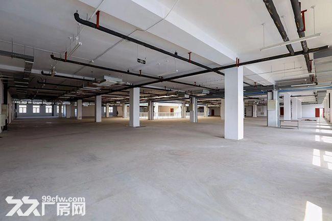 天津物流地产_物流仓库23000平方米保税地产出售-图(2)
