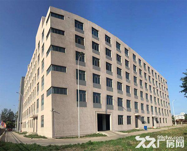 天津物流地产_物流仓库23000平方米保税地产出售-图(1)