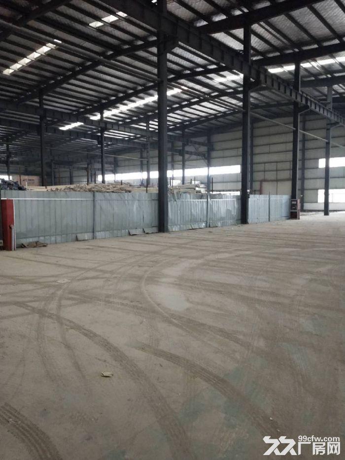 蚌埠怀远1500方厂房带生物颗粒机器设备转让-图(1)