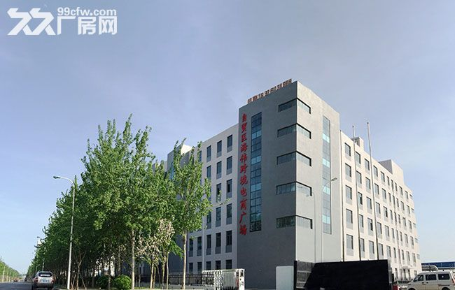 天津工业地产仓库厂房办公楼23000平方米转让出售-图(3)